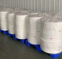 China kf94 meltblown 50gsm polypropylene meltblown
